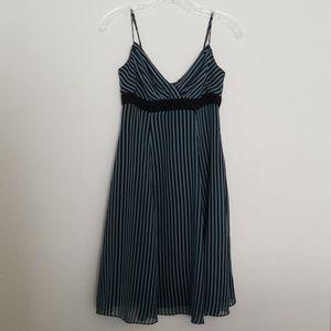 Bersu Johnson New York Silk Dress